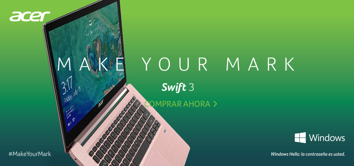 Swift 3 MakeYourMark
