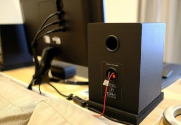 De paseo por la historia del sonido en PC: del chirriante speaker al surround multicanal