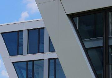 Arquitectura de vanguardia: éstos son los edificios más modernos del mundo