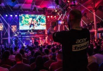 Estos son los hitos de los eSports que no podrás perderte en 2018