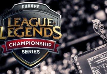 Así ha quedado la clasificación de League of Legends en el Spring Split 2018