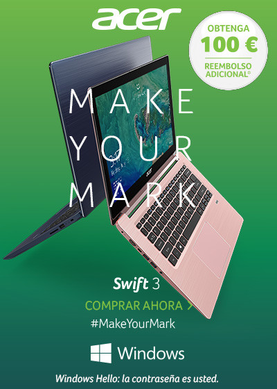 Swift 3 Cashback MakeYourMark