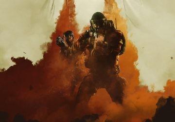 Chimera: cómo darle la vuelta del revés al Rainbow Six Siege con la próxima actualización