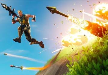 Cómo se gestó 'Fortnite', el juego más visto del planeta