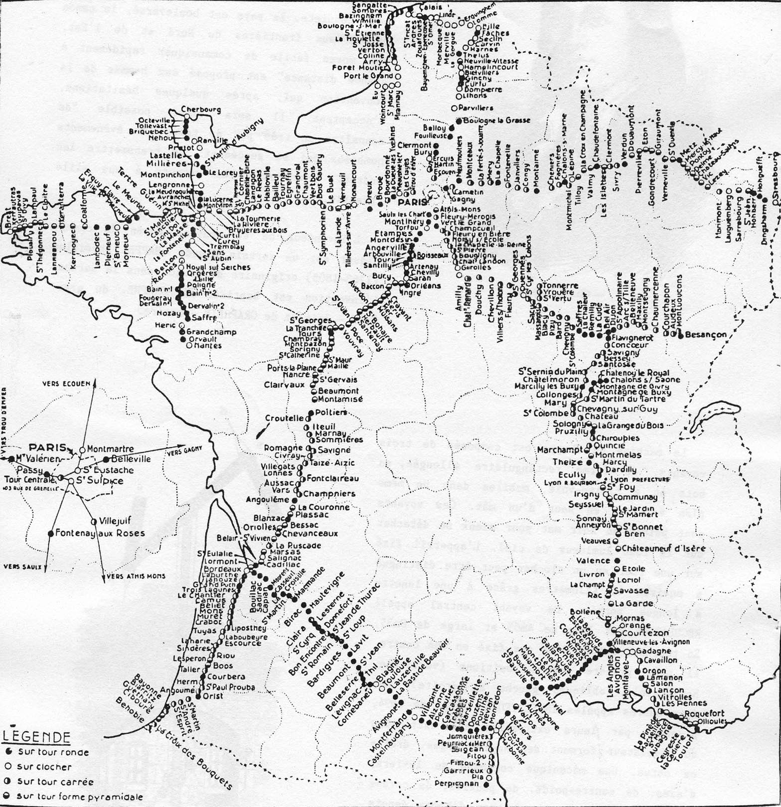 telegrafo-optico-chappe-mapa
