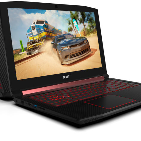 Acer Nitro 5, el portátil gaming para toda clase de juego (y de usuario)