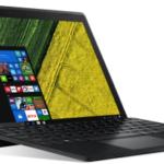 Acer Switch 5, para no perder ni un segundo