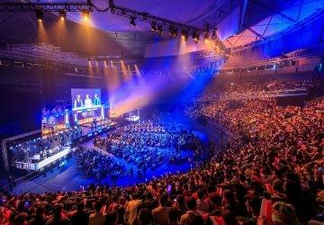 Fnatic, favorito para revalidar victoria en el split de verano de LoL