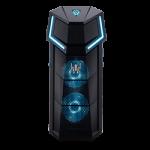 Potencia y doble gráfica en SLI para la bestia del gaming: Acer Predator Orion 5000
