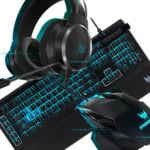 Acer Predator Galea 500, Cestus 500 y Aethon 500, periféricos para vivir toda la emoción del juego
