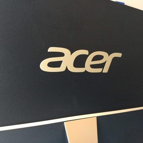 Acer Aspire S24, el todo en uno versátil y perfecto para trabajar en casa