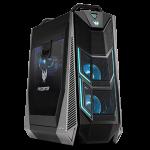Siente el poder de la bestia: Acer Predator Orion 9000