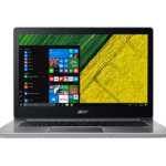 Acer Swift 3, un ultraportátil soprendentemente potente