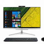 Acer Apire C24, un all in one para toda la familia