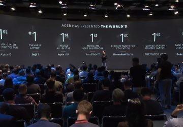 Las cinco tendencias tecnológicas que marcarán el nuevo curso 2018-2019