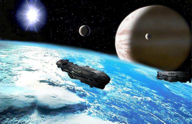 como hacer un gif Planeta 2