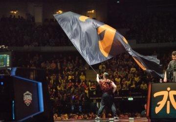 Así ha terminado la gran final del split de verano de LoL: Fnatic en estado puro