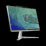 Acer Aspire Z 24: un all-in-one que sabe escuchar