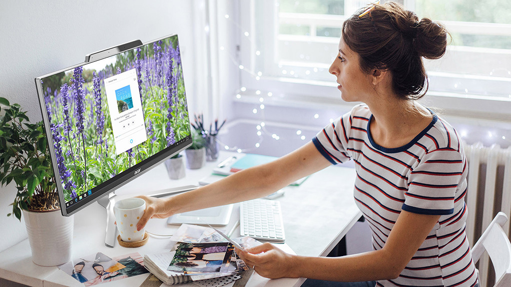 asistente-virtual-acer-aspire-all-in-one-z-24