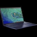 El portátil más ligero del mundo se llama Acer Swift 5