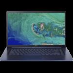 Versátil, ligero, potente: así es el Acer Swift 5