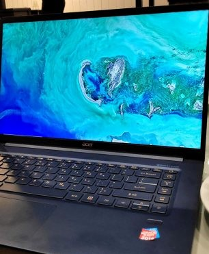 Análisis del Acer Swift 5: peso pluma y potencia al alcance de la mano