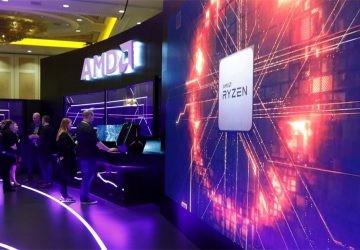 2019 será el año de los procesadores AMD de 7 nm