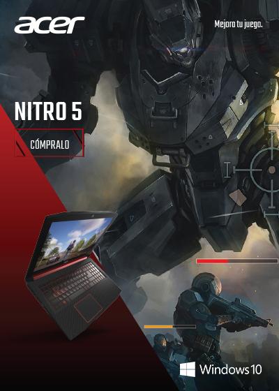 Nitro 5