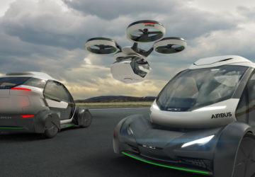 La movilidad del futuro pasa por el cielo: ¿estamos realmente preparados para volar?