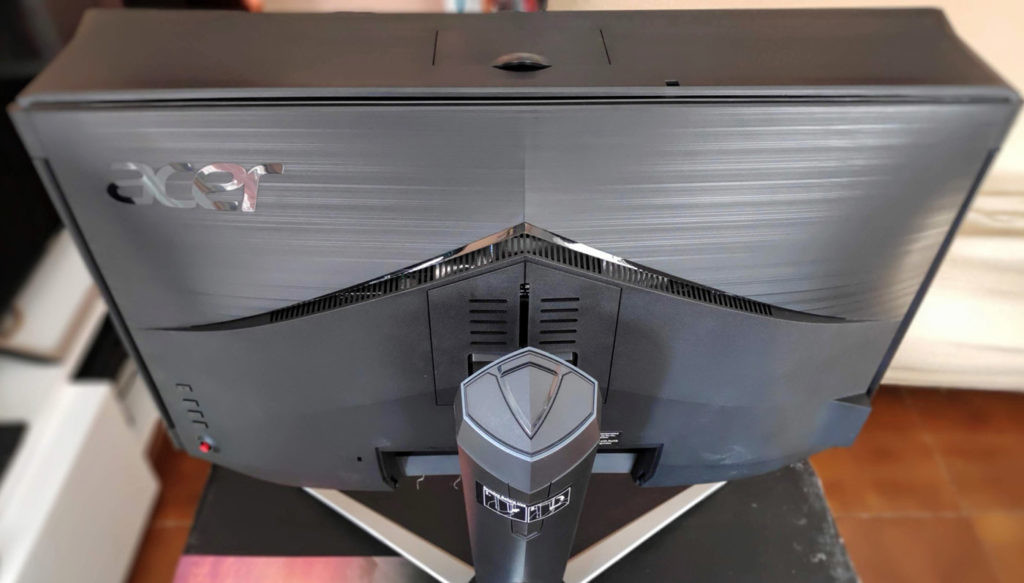 Acer Nitro XV3