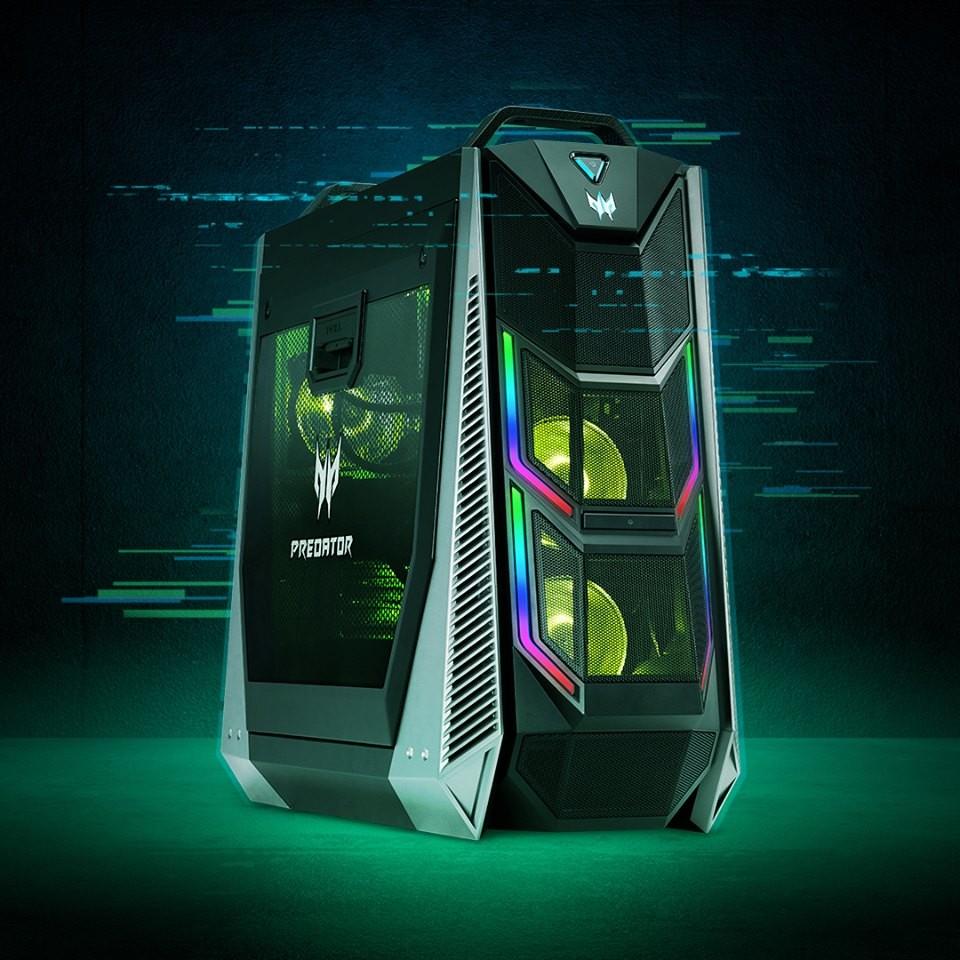 Acer Predator PC