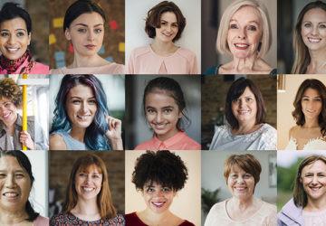 ¿Para qué usaremos la capacidad de crear miles de rostros falsos?