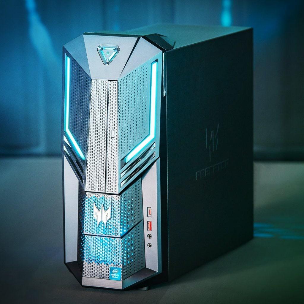 Predator Orion 3000 desktop computer