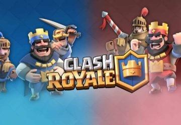 Oro y gemas gratis en Clash Royale: lo que sí funciona (y lo que mejor ni intentes)