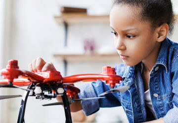 ¿Estamos enseñando a las nuevas generaciones a usar tecnología?