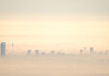 En 2050 Madrid tendrá el clima de Marrakech