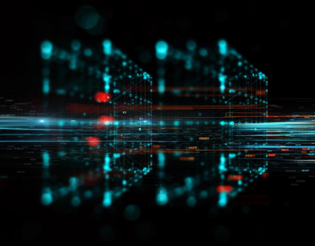 tecnologia blockchain en todo