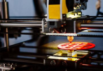 ¿Y si la impresión 3D cambiase el futuro?