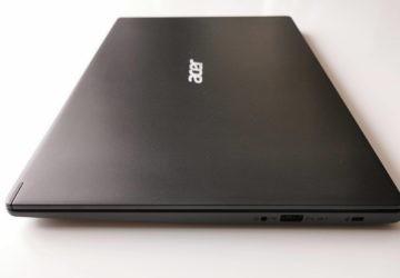 Análisis del Acer Aspire 5: la revisión de un clásico para conformar el perfecto laptop de negocios