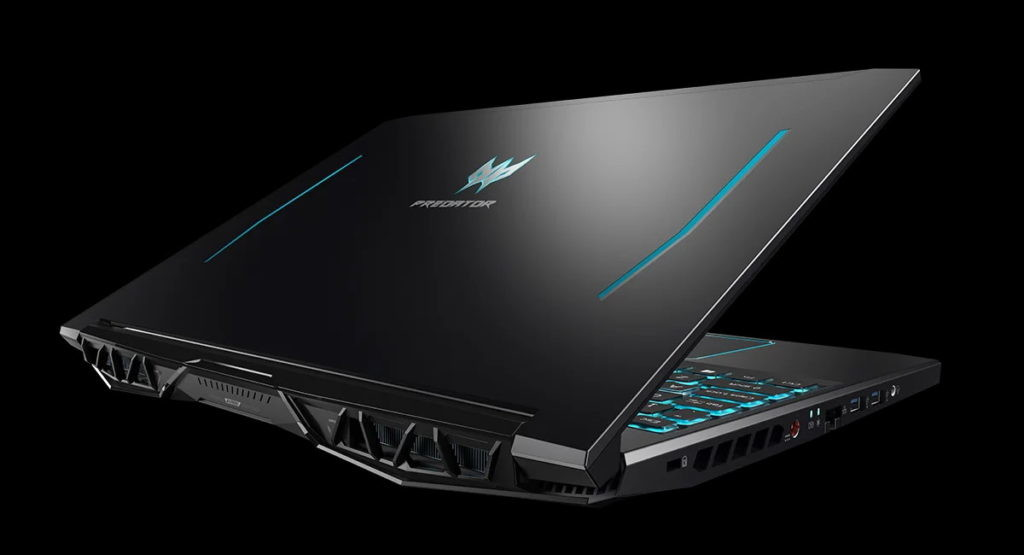 Acer Predator Helio 300