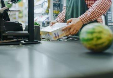 En unos años, tu supermercado también será tu banco online