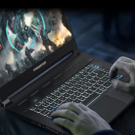 Análisis del Predator Triton 500: una bestia para auténticos gamers