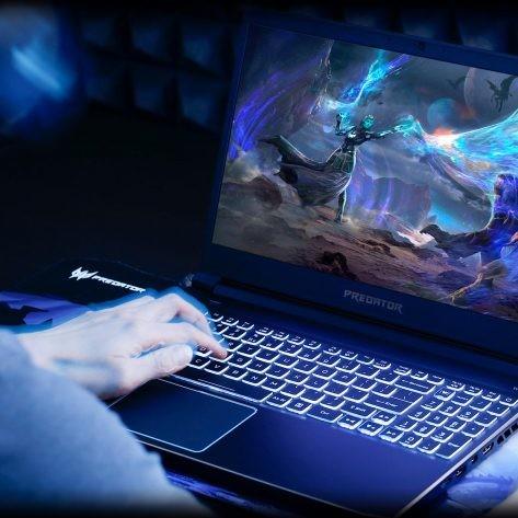Análisis del Predator Helios 300: puro nervio para el mundo gaming