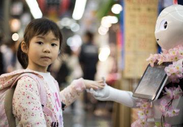 Moral Machine: y tú, ¿cómo decidirías si fueras una IA?
