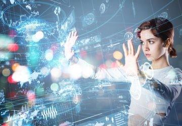 Los robots no te quitarán el trabajo: serán tu nuevo jefe