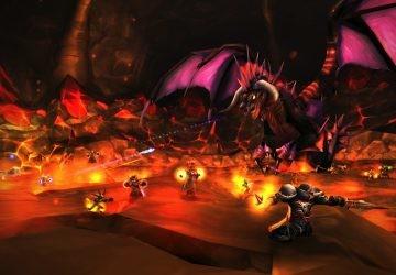 La epidemia que asoló un servidor de World of Warcraft y que predijo el COVID-19