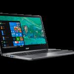 Autonomía, estilo y conectividad, unidos en el Acer Swift 3