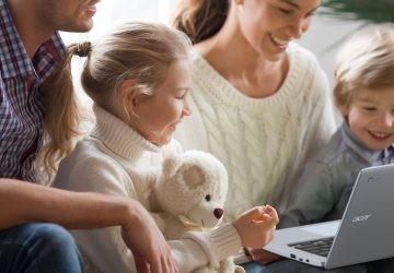 Educar en casa: con la tecnología adecuada es más que posible