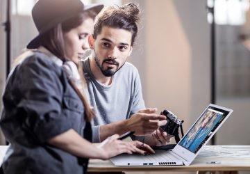Los mejores programas para editar vídeo en tu PC