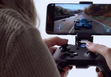 Cloud gaming: ¿el futuro de los videojuegos?